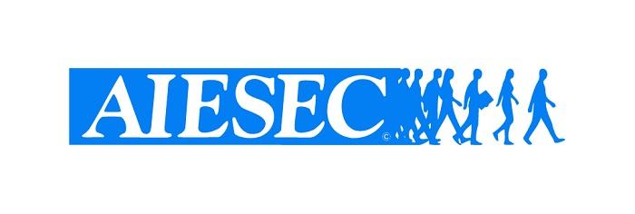 AIESEC Стажировки