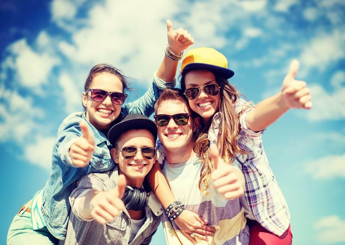"""AIESEC стажировки для молодежи с туроператором """"Аквамарин"""""""
